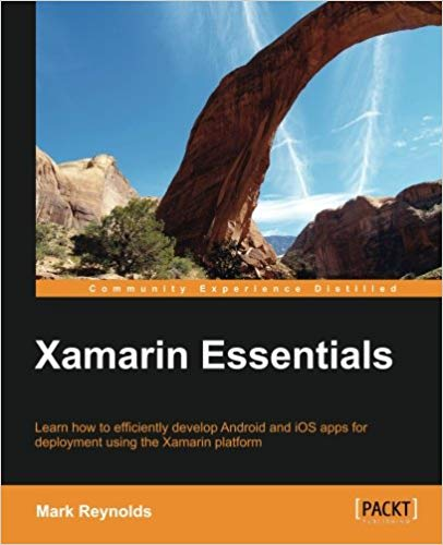 Xamarin-Essentials
