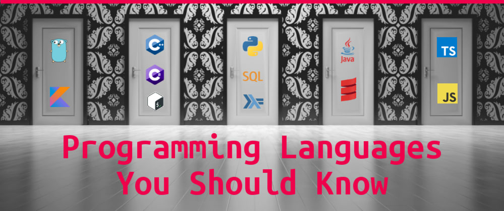Cover image for Choosing a Programming Language