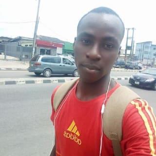 David Olawale profile picture