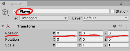 03-Unity_Inspector_Player_Game_Object