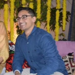 Salmaan Ali profile picture