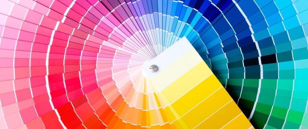 Cover image for UI DESIGN E A PSICOLOGIA DAS CORES