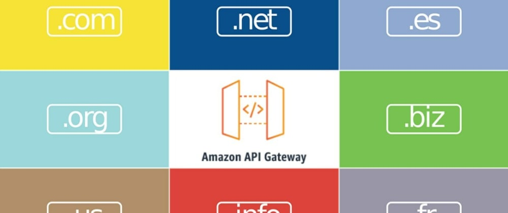 Cover image for Adding a Custom Domain to AWS API Gateway