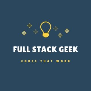 full_stackgeek profile