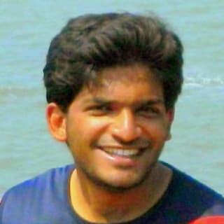 Sreekanth Reddy Pathi Reddy profile picture