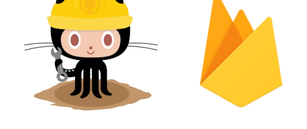 Cover image for Backing up Firebase project with GithubActions