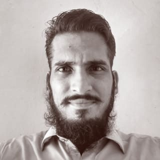 Saeed Ahmad profile picture