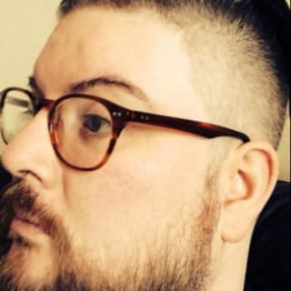 John Griffiths profile picture