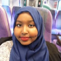 Muna Mohamed profile image