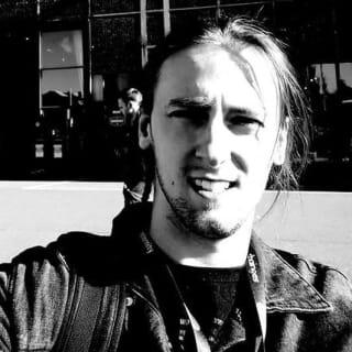 Przemysław Thomann profile picture