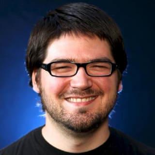 M. Scott Ford profile picture