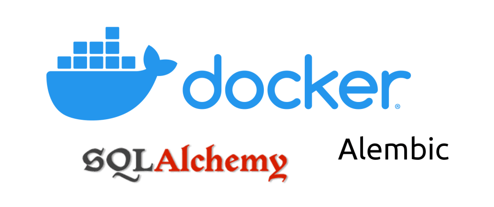 Cover image for Migration of a dockerized MySQL database with SQLAlchemy and Alembic