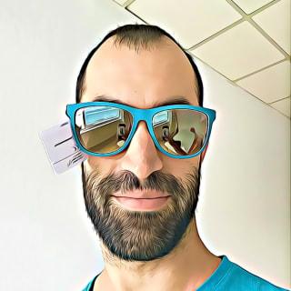 Stipe Grbić profile picture