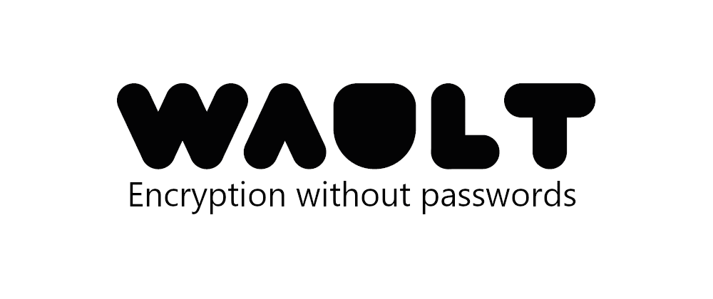 Cover image for Encryption without passwords