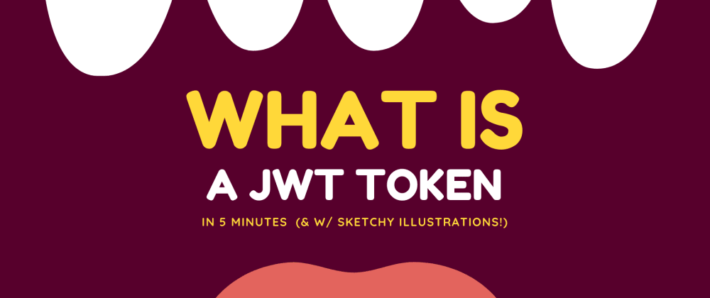 Cover image for What is a JWT token