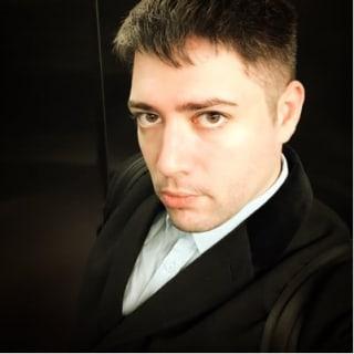 Marco Scarpa profile picture