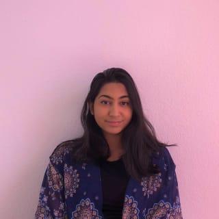 Farhana profile picture