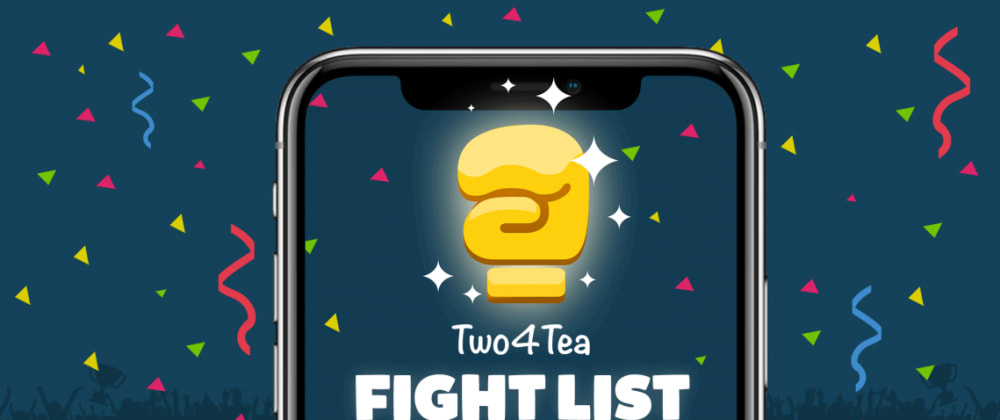 Cover image for How Two4Tea scaled its Game Application to 55 Million users with Back4App.