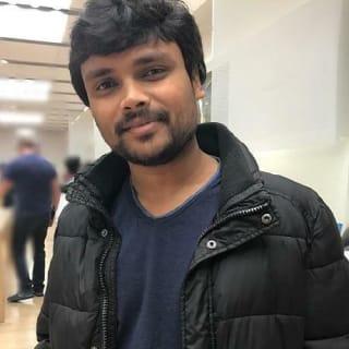 Krishna Desiraju profile picture