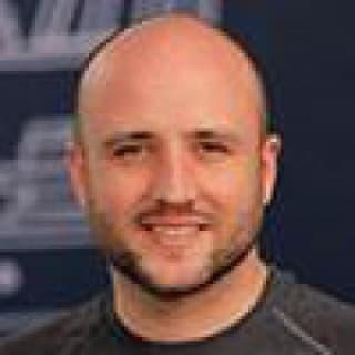 Dave Mackey profile picture
