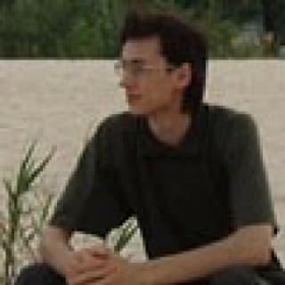 Sergii Kulyk profile picture