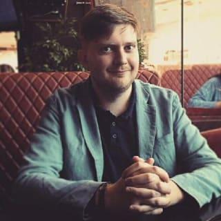 Dmitry Lukanin profile picture