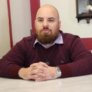 Thiago Pederzolli Machado da Silva profile picture