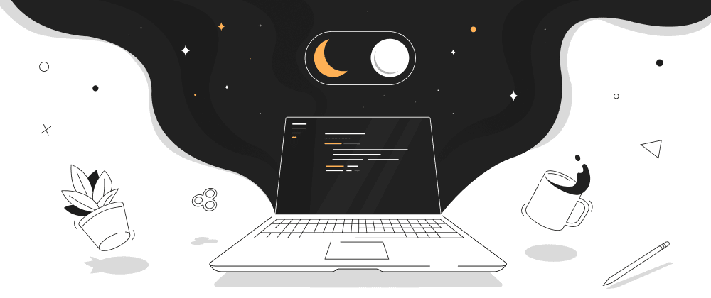 Cover image for Should You Really be Coding in Dark Mode?