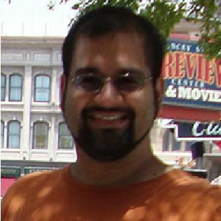 Milan Raj profile picture
