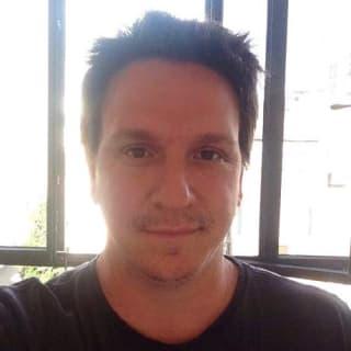 Jonathan Soifer profile picture