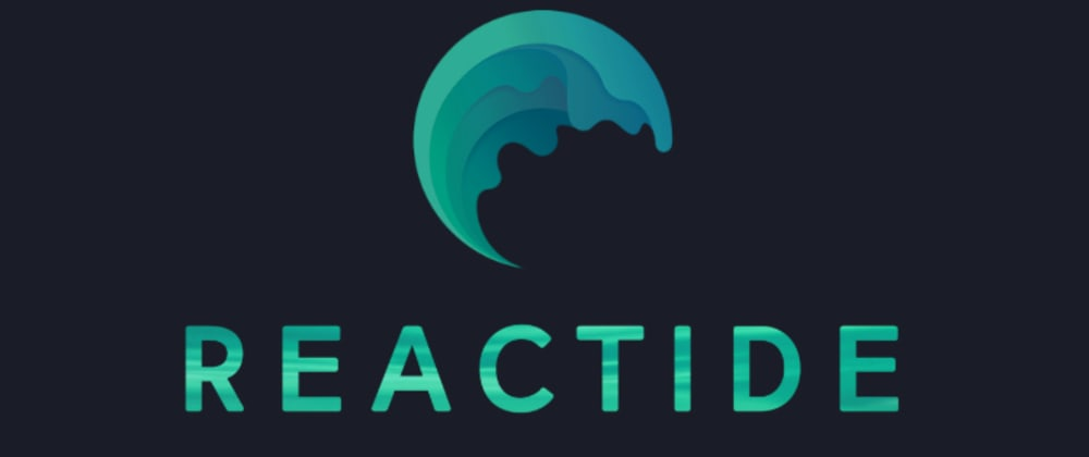 Cover image for The First Dedicated IDE for React Web Applications is Finally Here-ReacTide 3.0Beta