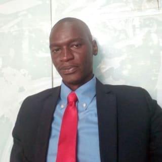 Odongoh Emmanuel profile picture