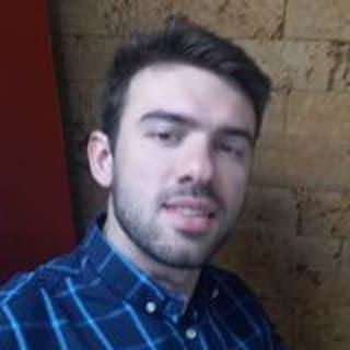 Redon profile picture