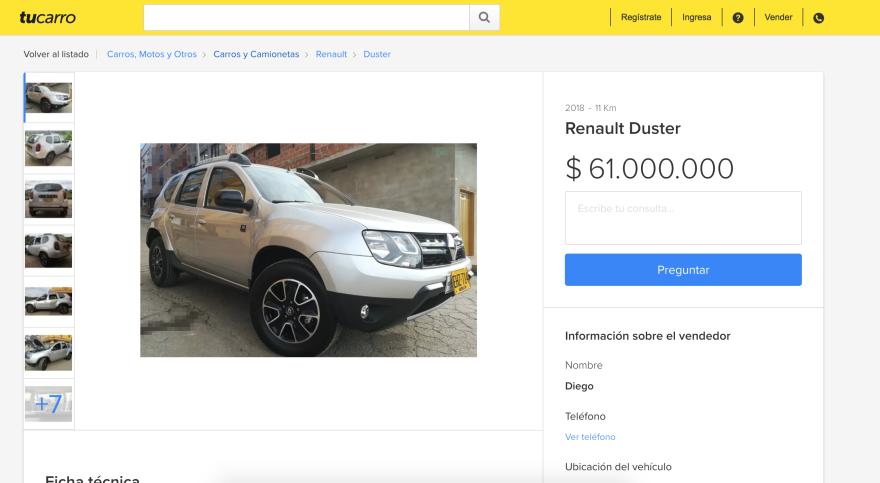 Build a Car Price Scraper-Optimizer Using Puppeteer - DEV Community