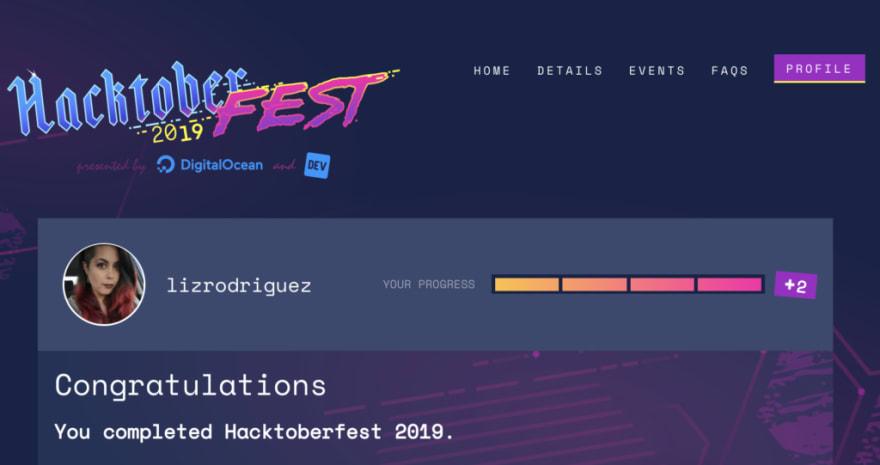HacktoberFest Complete