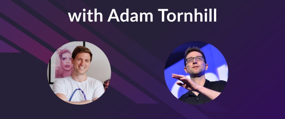 Cover image for Technical Debt: An Interview with Adam Tornhill