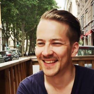 Jari Aarniala profile picture