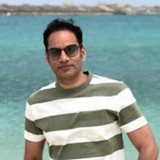 Dev profile picture