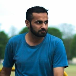 Qasim Ali profile picture