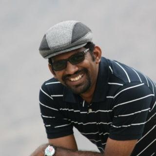 Raghavan alias Saravanan Muthu profile picture