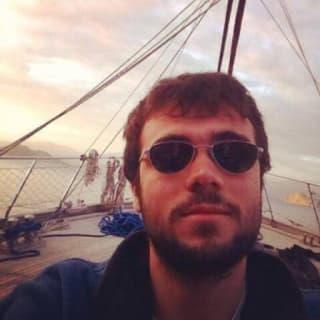 Ensar Güneşdoğdu profile picture