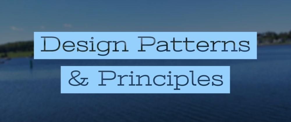 Cover image for Design Patterns & Principles in Kotlin