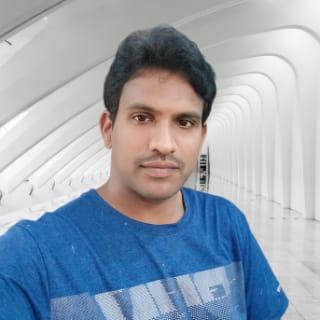 Maheswara Reddy Yarramreddy profile picture