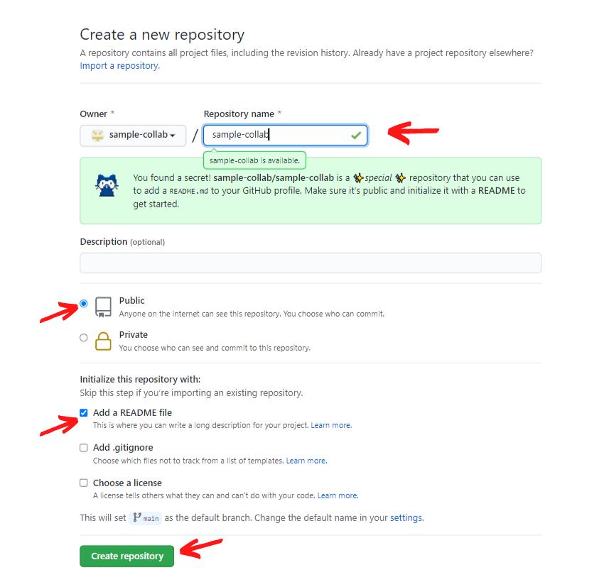 step1_creating_github_repositry