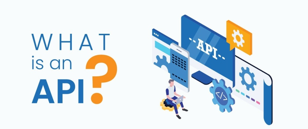 Cover image for What are APIs?