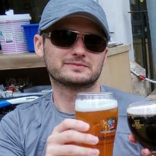 Natan Braslavski profile picture