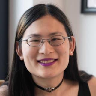 Liz Fong-Jones profile picture
