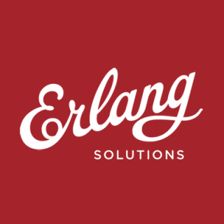 Erlang Solutions logo