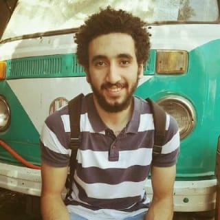 Mahmoud Hesham profile picture