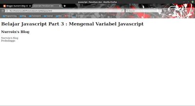 result index.html